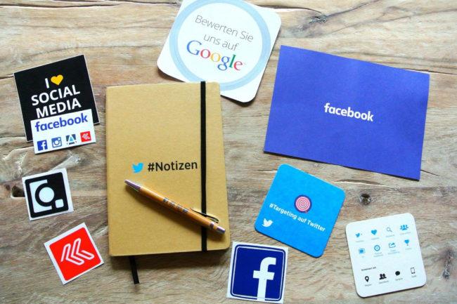 Das soziale Werbe-Netzwerk