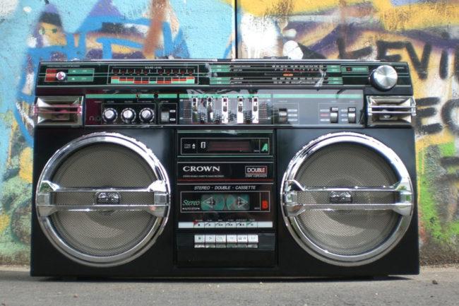 Lohnt sich Radiowerbung noch?